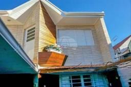 Casa de condomínio à venda com 3 dormitórios em Fazendinha, Curitiba cod:155244