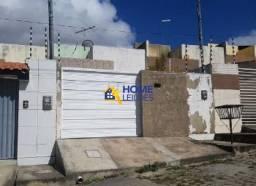 Casa à venda com 1 dormitórios em Serrotao, Campina grande cod:50179