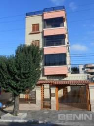 Apartamento para alugar com 1 dormitórios em Nossa senhora das graças, Canoas cod:3592
