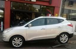 IX35 2011/2012 2.0 MPFI XLS 4X2 16V GASOLINA 4P AUTOMÁTICO