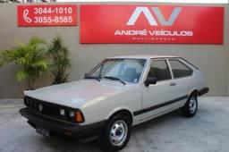 Volkswagen passat 1984 1.6 special 8v Álcool 2p manual