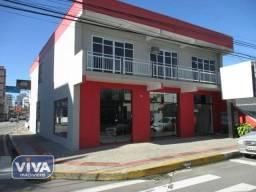 Sala comercial para locação, Centro, Itajaí.