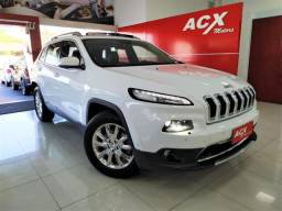 JEEP CHEROKEE LIMITED 3.2 4X4 V6 AUT