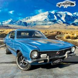 Ford Maverick Super luxo 6 cilindros