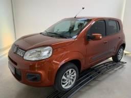 Fiat Uno EVOLUTION 1.4 4P
