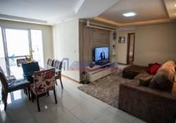 Apartamento à venda com 2 dormitórios em Bela vista, Sao jose cod:15150