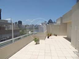 Apartamento à venda com 3 dormitórios em Botafogo, Rio de janeiro cod:832893