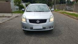 Nissan Sentra 2.0 Flex