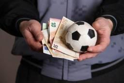Assista Futebol e ganhe dinheiro! (Leia a descrição)