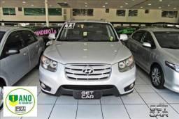 Hyundai Santa fé 3.5 Mpfi v6 24v 285cv