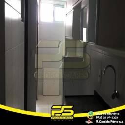 Apartamento com 3 dormitórios à venda, 80 m² por R$ 350.000 - Jardim Oceania - João Pessoa