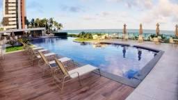 Vendo GRAN MARINE 145 m² Beira-mar 4 Quartos 1 Suíte 3 WCs DCE 3 Vagas GUAXUMA