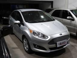 Ford Fiesta Sedan SE Flex 1.6 - 2015