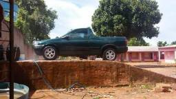 Corsa pick-up - 2000