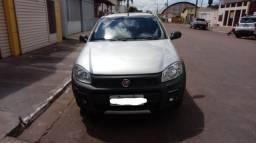 Fiat - strada cd 2016 working - 2016