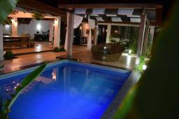 Está a venda uma das melhores casas de Aruanã/GO. Toda mobiliada!