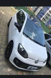 VW Move Up! TSI 15/16 - 2016
