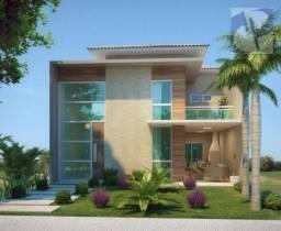 Casa residencial à venda, Lagoa Redonda, Fortaleza - CA0468.