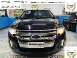 Ford Edge 3.5 limited awd v6 24v gasolina 4p automático - 2013