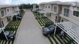 Casa residencial à venda, Lagoa Redonda, Fortaleza - CA0282.