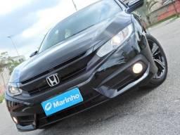 Honda new civic 2017