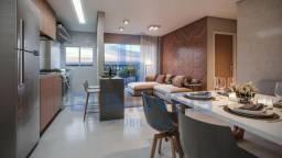 Apartamento 2 quartos sendo 1 suíte, Solar Amazônia!