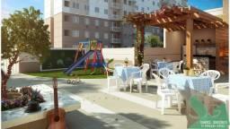 SAM 077 Via Jardins Torre Acácia - 31m² - Entrada facilitada - Serra, ES