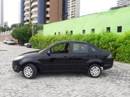 Fiesta class sedan 1.6 - 2011