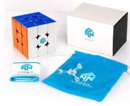 Cubo Magico Gan + Base