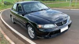 Vectra 2.2 16V Aut (2002) - 2002