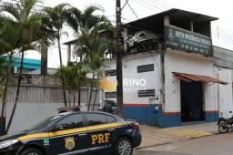 Título do anúncio: Barracão à venda, 802,92 m² por R$ 1.800.000 - Jardim Planalto - Registro/SP