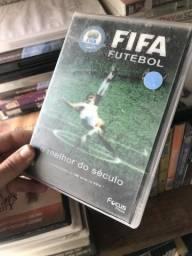 100 anos da FIFA