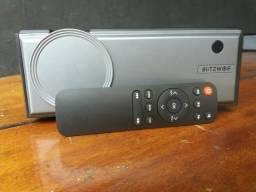 Projetor portátil 720p 2800 lumens