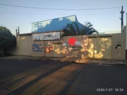 Casa mais Salão a venda Jd. Bandeirantes em Sumaré/SP SA0004