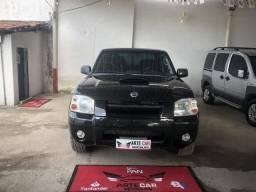 Frontier 2005 4x4 mwm!! - 2005
