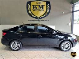 KIA Cerato 1.6 EX3 2011 Manual
