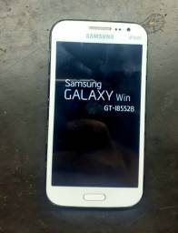 VENDO CELULAR GALAXY WIN DUOS
