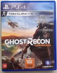 PS4 - Tom Clancy's - Ghost Recon Wildlands