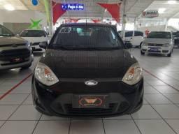 Ford Fiesta 1.6 sedan 1.6