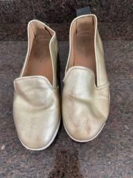 Sapato número 35 R$20,00