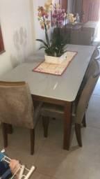 Mesa de jantar NOVA!!