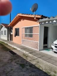 Vendo casa em Matinhos PR condomínio Guarujá