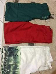 Shorts Usados Tam. 38