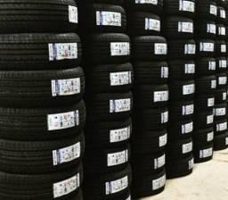 ?pneus novos 195/55-15 promoção