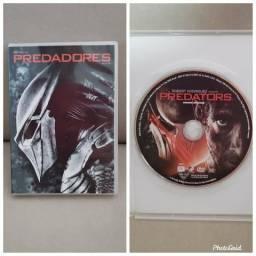 Título do anúncio: DVD Predadores