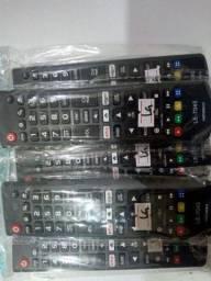 Controle tv lg