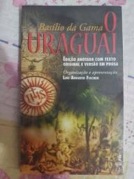 Livro O Uraguai