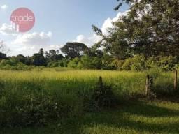 Terreno à venda, 5000 m² por R$ 800.000 - Condomínio Quinta da Boa Vista - Ribeirão Preto/