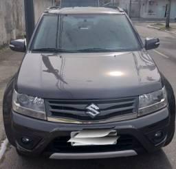 SUV Suzuki Grand Vitara (troco maior valor)