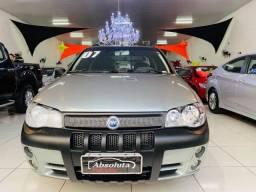 Strada adventure 2007 estendida, completa carro impecável !!!